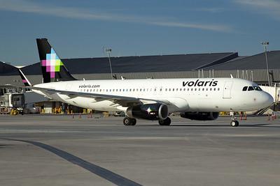 Volaris Airbus A320-233 XA-VLS 10-31-16