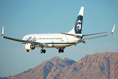 Alaska Airlines Boeing 737-990ER N469AK 6-24-17