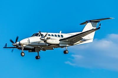 Beechcraft B200GT N250DK 6-24-17