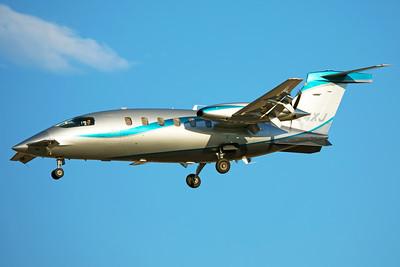 Piaggio P-180 N24XJ 6-24-17