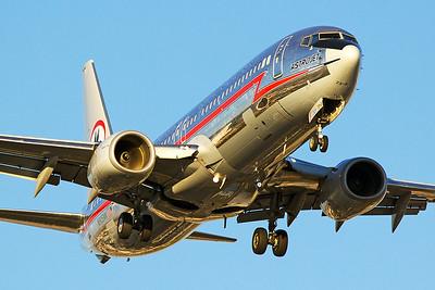 American Airlines Boeing 737-823 N905NN 6-21-17