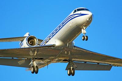 Gulfstream G450 N129MH 6-21-17
