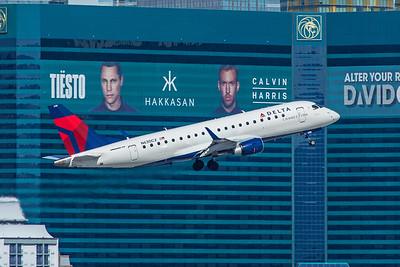 Compass Airlines Embraer ERJ-170-200LR N630CZ 3-12-18
