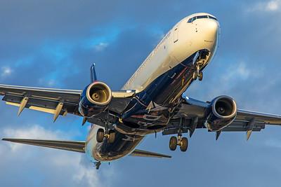 Delta Airlines Boeing 737-932(ER) N877DN 5-28-18