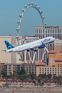 jetBlue Airways Airbus A321-231 N929JB 3-12-18