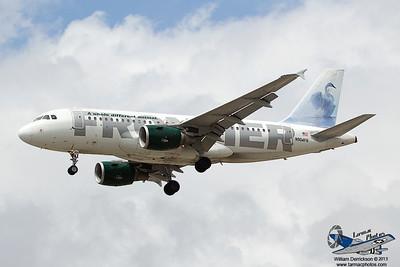 FrontierAirlinesAirbusA319111N904FR_8