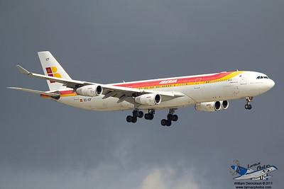 IberiaAirlinesAirbusA340313EECICF_2