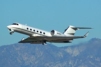 Gulfstream G450 N404PX 11-2-16