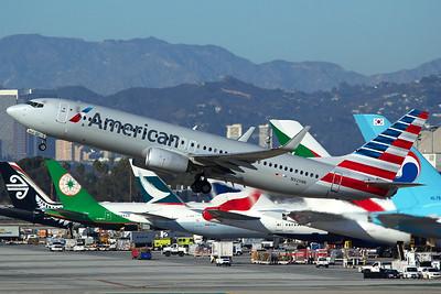 American Airlines Boeing 737-823 N925NN 11-2-16