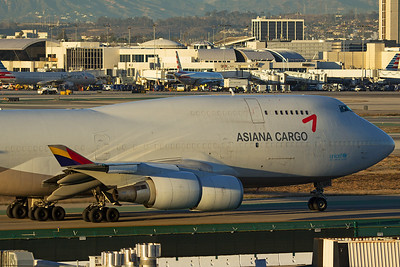 Asiana Cargo Boeing 747-419(BDSF) HL7620 11-2-16