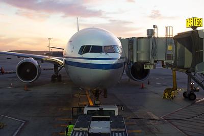 Air China Boeing 777-39LER B-2036 4-25-17