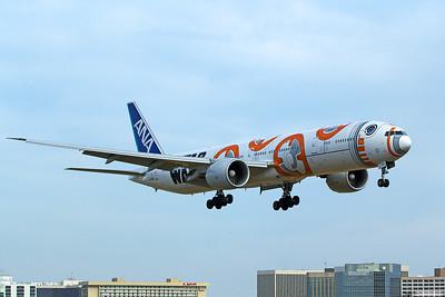 All Nippon Airways Boeing 777-381ER JA789A 4-25-17 2