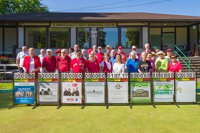 Kerrisdale Lawn Bowling Club
