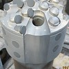 """4 3/4"""" SP #M-380 no wear except .020"""" under on the four gage PDC's."""