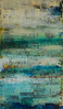 """Surface 18-Foreman, 23.5""""x40"""" on canvas"""