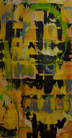 Spring Afternoon-Iorillo, 62x35 painting on canvas, AEJIC12-2-1 JPG