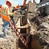 West Lake Houston Parkway & Subsea Lane Utilities