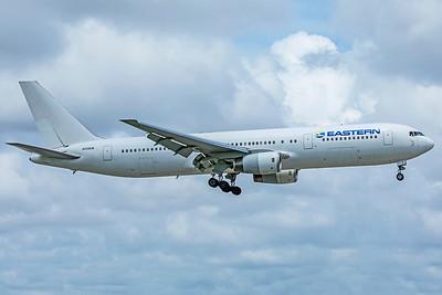 Eastern Airlines Boeing 767-336(ER) N705KW 9-4-18