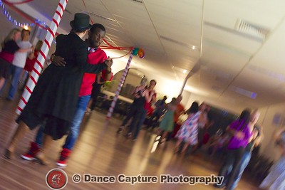 Cirque du KMOTION  K'Motion Dance Studio End Of Year Party  19 December 2014 @ Corazon Studios