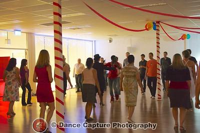 Cirque du KMOTION  K'Motion Dance Studio End Of Year Party  19 December 2014 @ Corazon Studios