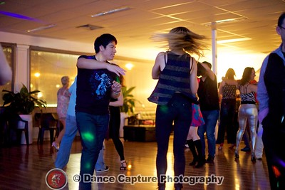 K'Motion Dance Studio - End of Term Party  2 July 2016 @ Corazon Studios