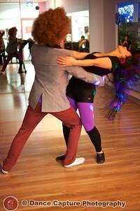 K'Motion Dance Studio - End of Term Party  2 July 2016 @ Corazon Studios