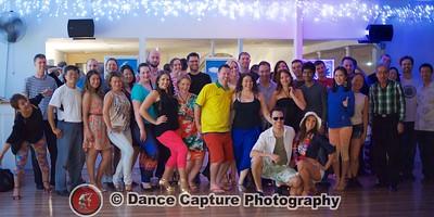 Samba de Gafieira Workshop