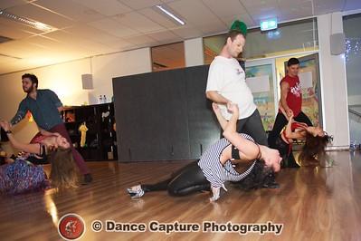 Zouk Performance