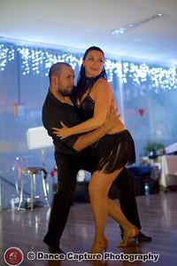 Christian & Angela - Bachata