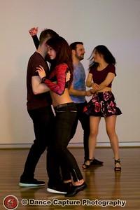 Zouk Room - Social Dancing