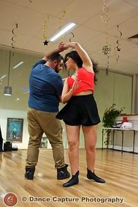Brad & Nathalia Freestyle Zouk