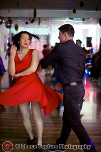 Social Dancing - Zouk Room