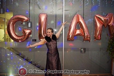 K'Motion Dance Studio  End of Year Party - Glam 1 December 2018  2015 @ Corazon Studios