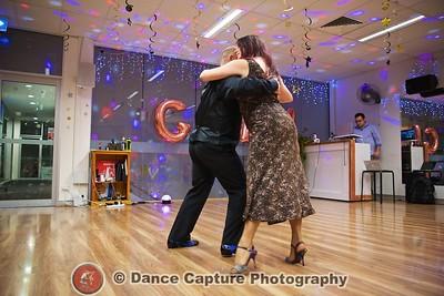Tango Freestyle