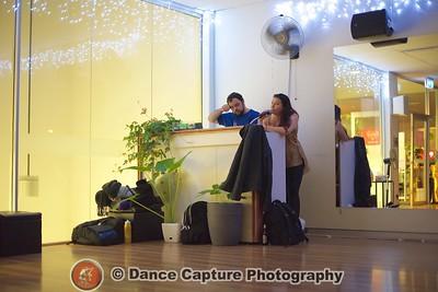Zouk Mega Party - 14 May 2016 Kmotion Dance Studio @ Corazon Studios