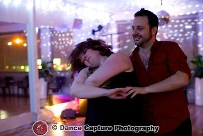 Zouk Revolution - DJ Alexy's Canberra Album Launch K'Motion Dance Studio  28 June  2015  @ Corazon Studios