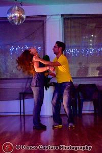 Zouk Revolution 30 August 2015 @ Corazon Studios