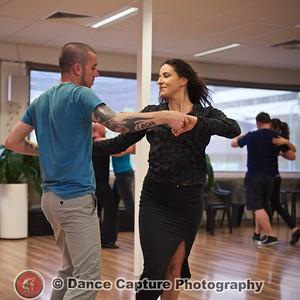 Social Dancing - Zouk