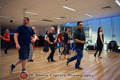 Bolero workshop with Adilio Porto