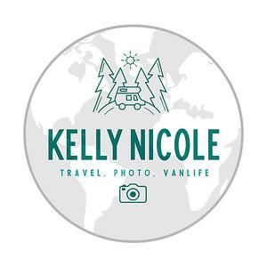 Kelly Nicole Logo