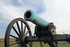 Civil War Canon Gettysburg Memorial Park, PA