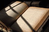 Parallel Authorized and Revised Version of the Bible 1885