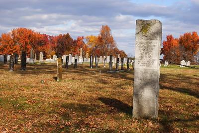 5th Creek 1st Presbyterian Church Cemetery, Statesville NC