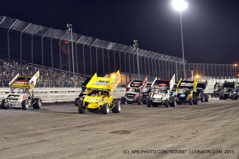 FRONT ROW A MAIN ,