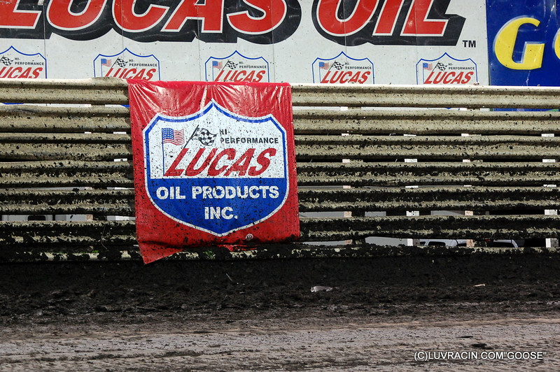 LUCAS OIL PRODUCTS INC.