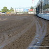 WET DIRT TURN ONE, KNOXVILLE RACEWAY