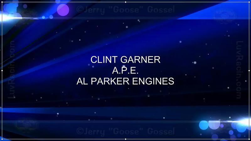 CLINT GARNER A.P.E.04-27-13