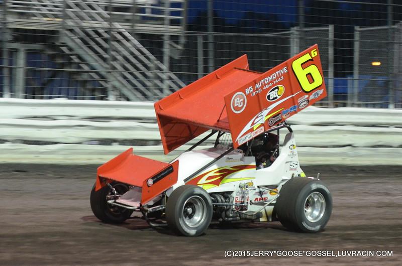 BGR @Knoxville Raceway 05-23-15