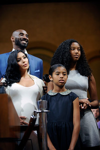 KOBE BRYANT DAY WAS CELEBRATED TODAY ON 8-24- AT CITY HALL.HE WAS JOINED BY HIS FAMILY.  PHOTOS BY VALERIE GOODLOE