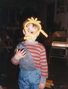 Age 3